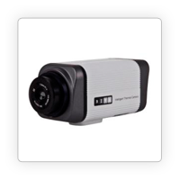 Thermal  Network Camera